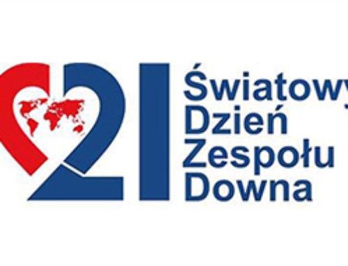 21 marca obchodzimy Światowy Dzień Zespołu Downa