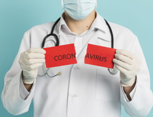 Koronawirus – definicja przypadku i postępowania